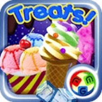 Codes for Frozen Treats Ice-Cream Cone Creator: Make Sugar Sundae! by Free Food Maker Games Factory Hack