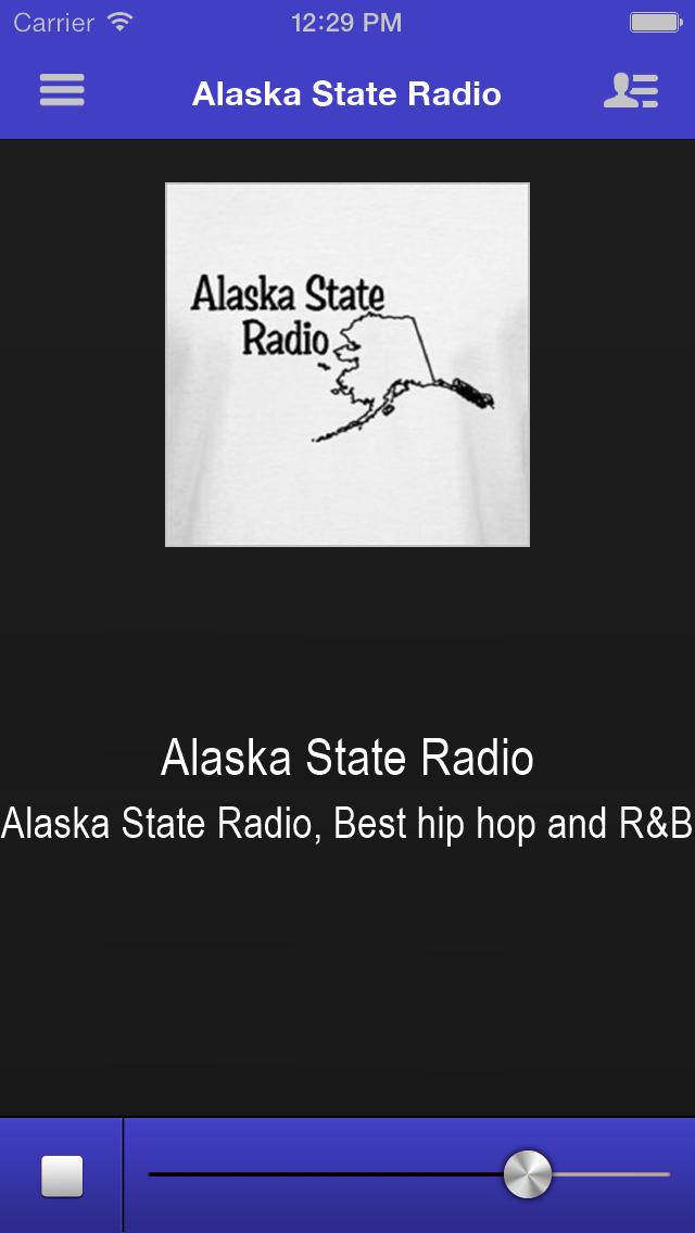 Alaska State Radio-0