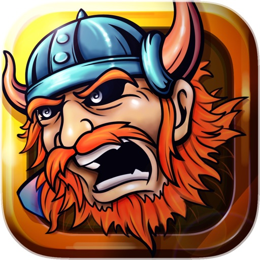 A Vikings Voyage Puzzl-e - Nordic Trolls Super-Card Connect Dots Game iOS App