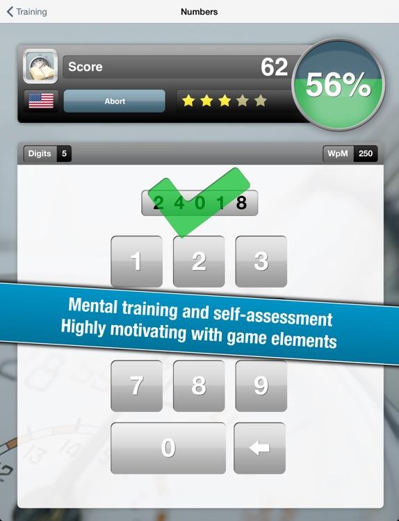 Reading Trainer screenshot-3