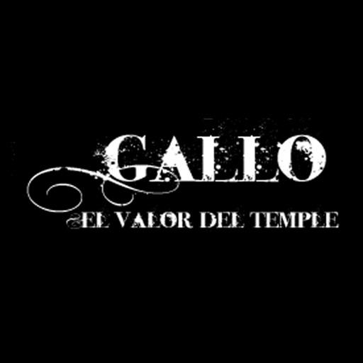 Eduardo Gallo Torero icon