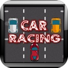 Car Racing in City icon