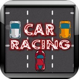 Car Racing in City