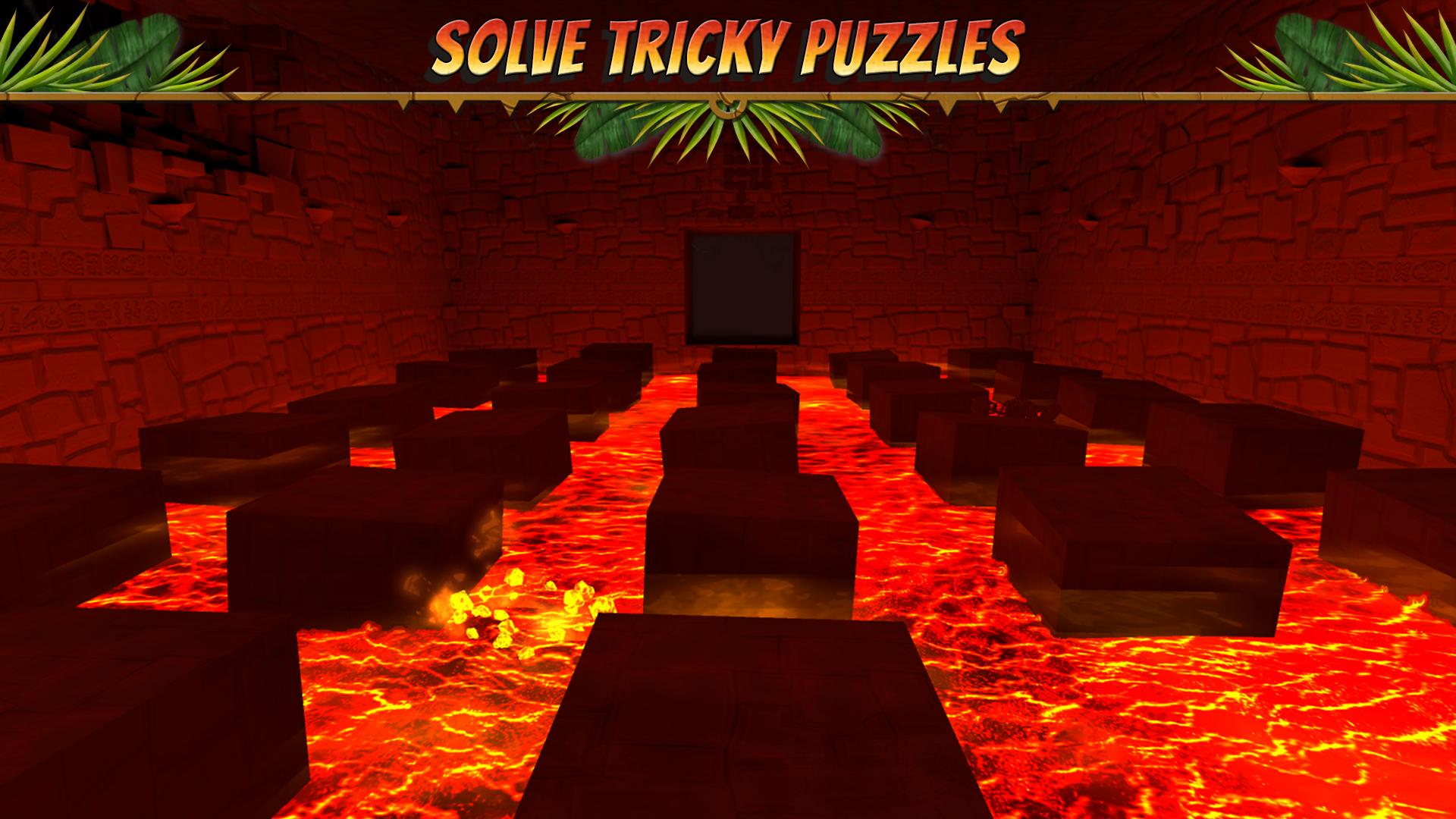Hidden Temple Adventure screenshot 14