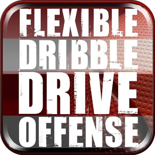 Flexible Dribble Drive Motion (DDM) Offense - With Coach Jamie Angeli - Full Court Basketball Training Instruction