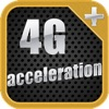 4G Accelerator - iPhoneアプリ