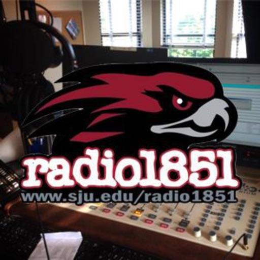 Radio 1851 App