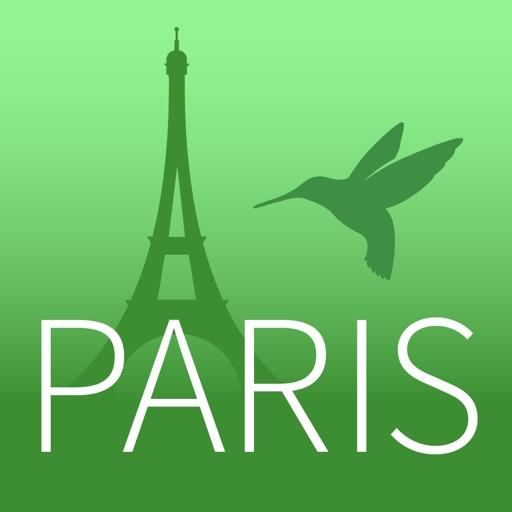 Andrew Harper Releases Paris Companion App, Andrew Harper's Paris