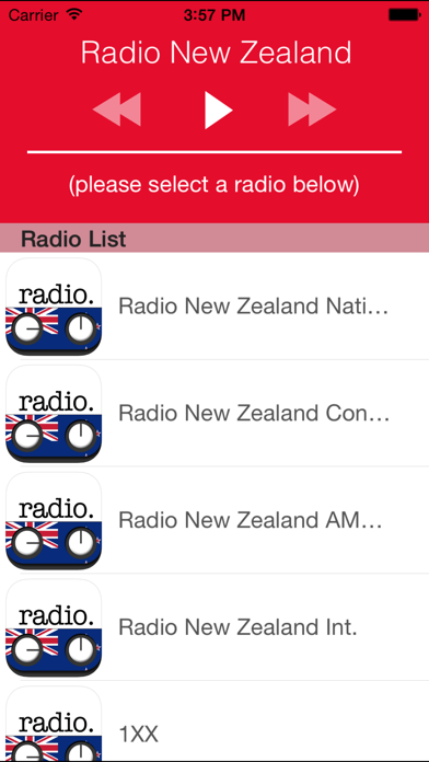 Radio New Zealand - FREE Online Radio (NZ)