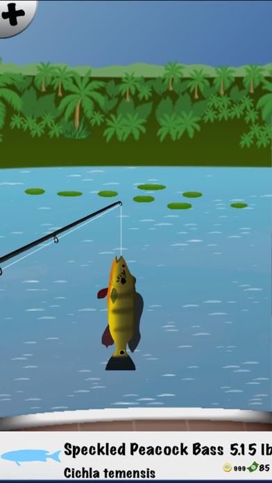 Summer Fishingのおすすめ画像1