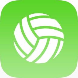 Head To Head - Volley Scoreboard