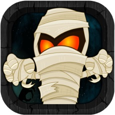 Activities of An Egypt Mummy Escape - Scary Corpse Hop Frenzy FREE