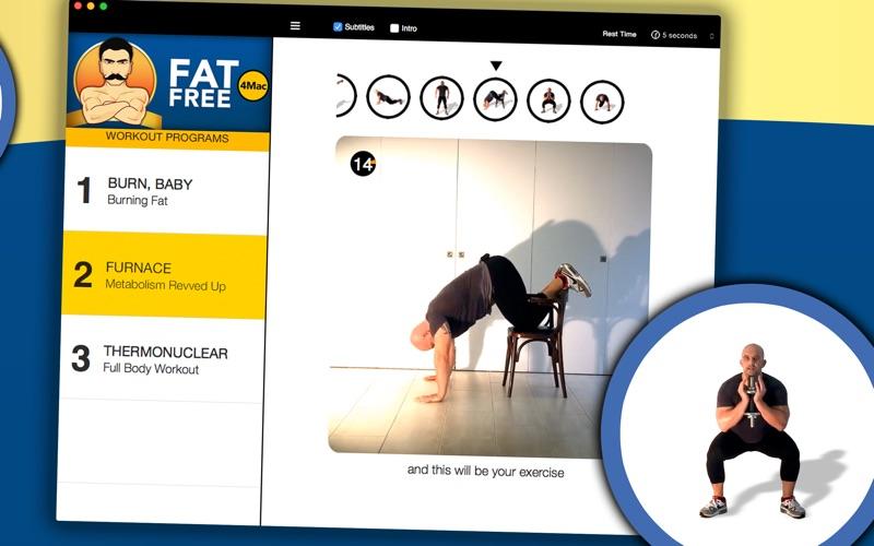 FatFreeMac Screenshot - 3