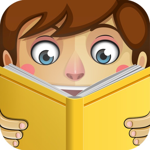 PlayTales Gold! Kids' Books icon