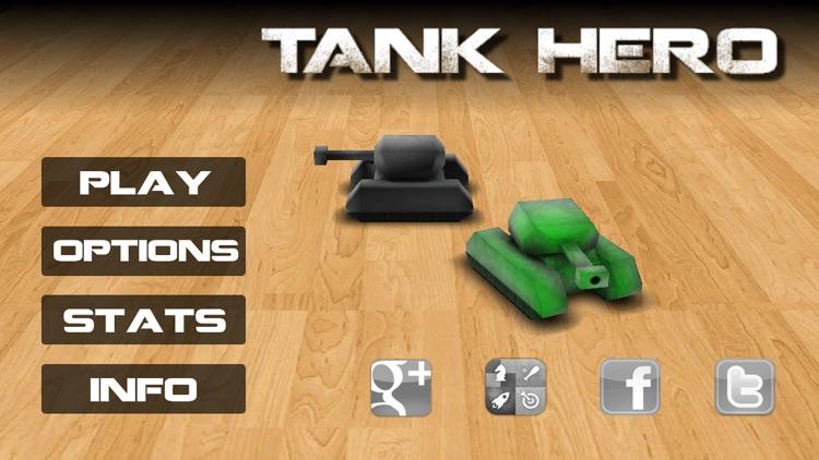 Tank Hero screenshot-3