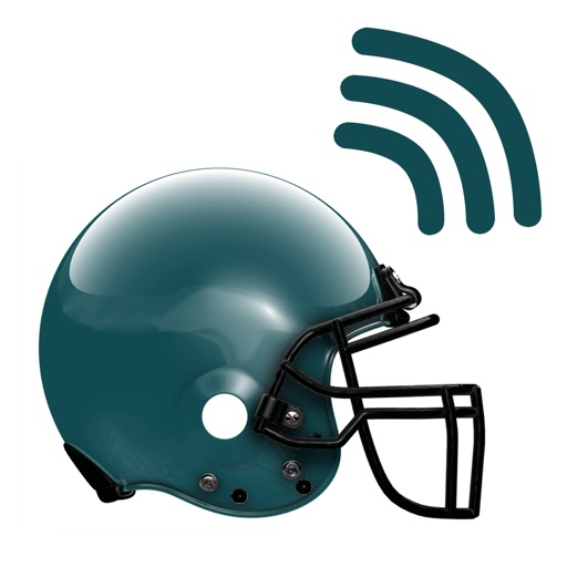 Philadelphia Football Radio & Live Scores