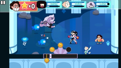 Attack the Light phone App screenshot 4