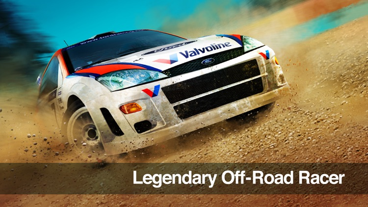Colin McRae Rally screenshot-0