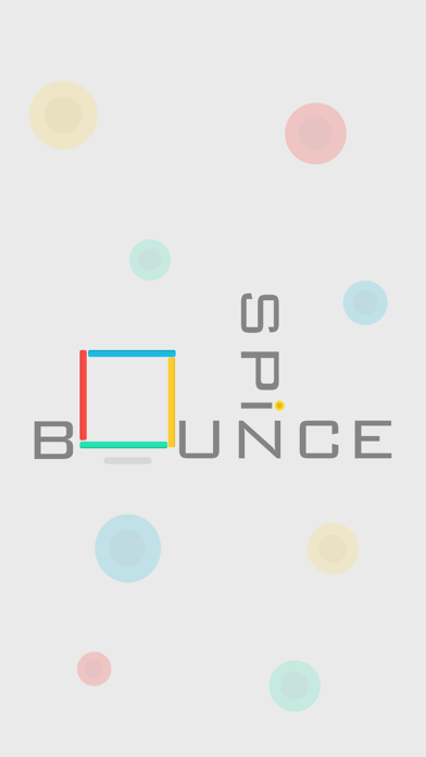Spin Bounce