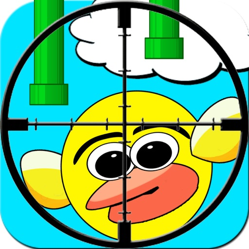 Flappy Must Die FPS icon
