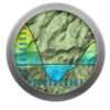 Geo Elevation - Map Elevation Chart Creator