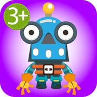 Codes for HugDug Robots - Little kids and toddlers build amazing robots and crazy machines Hack