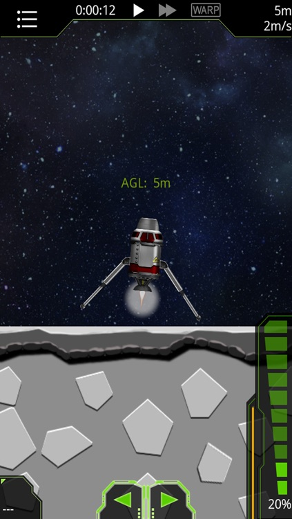SimpleRockets screenshot-3