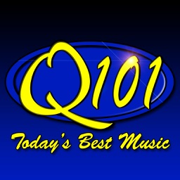 Q101-Today's Best Music