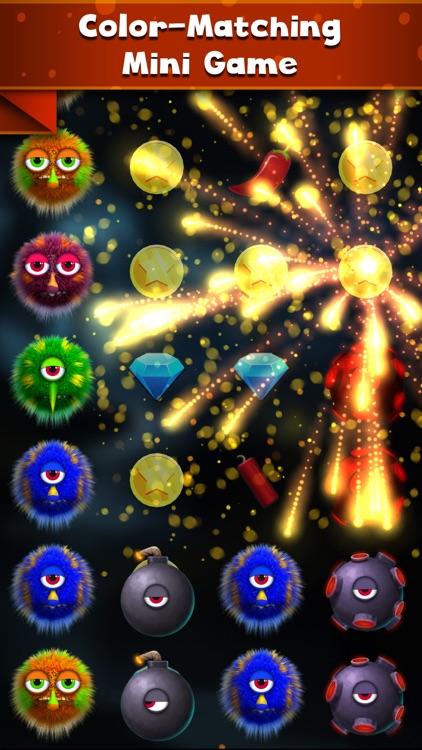 Neeko - Your 3D interactive monster screenshot-4