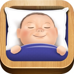 Hushabye – Heartbeat, Lullaby, and Natural Water White Noise for Baby Sleep