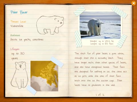 WWF Explore!のおすすめ画像3