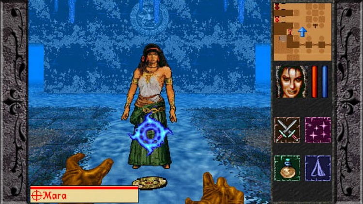 The Quest Classic - Hero of Lukomorye