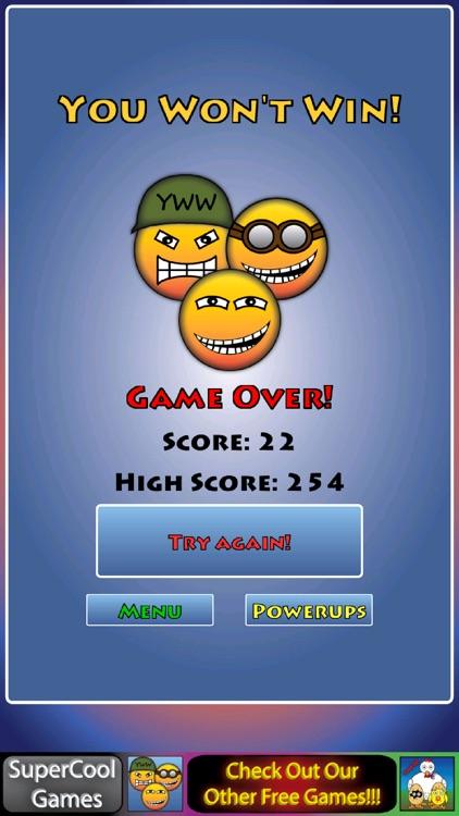 You Won't Win screenshot-3