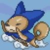 飛べ!忍者犬! - あなたの反射神経が試される激ムズゲームアプリ