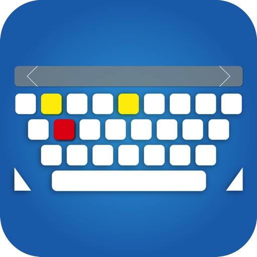 Smart Swipe Keyboard Pro for iOS 8 (Full)