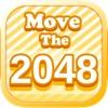 Move the 2048