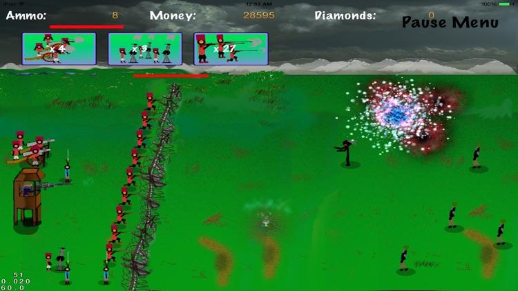 Final Stand: Waterloo screenshot-4
