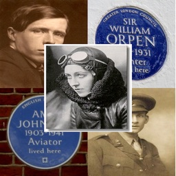 Blue Plaque Guide Free