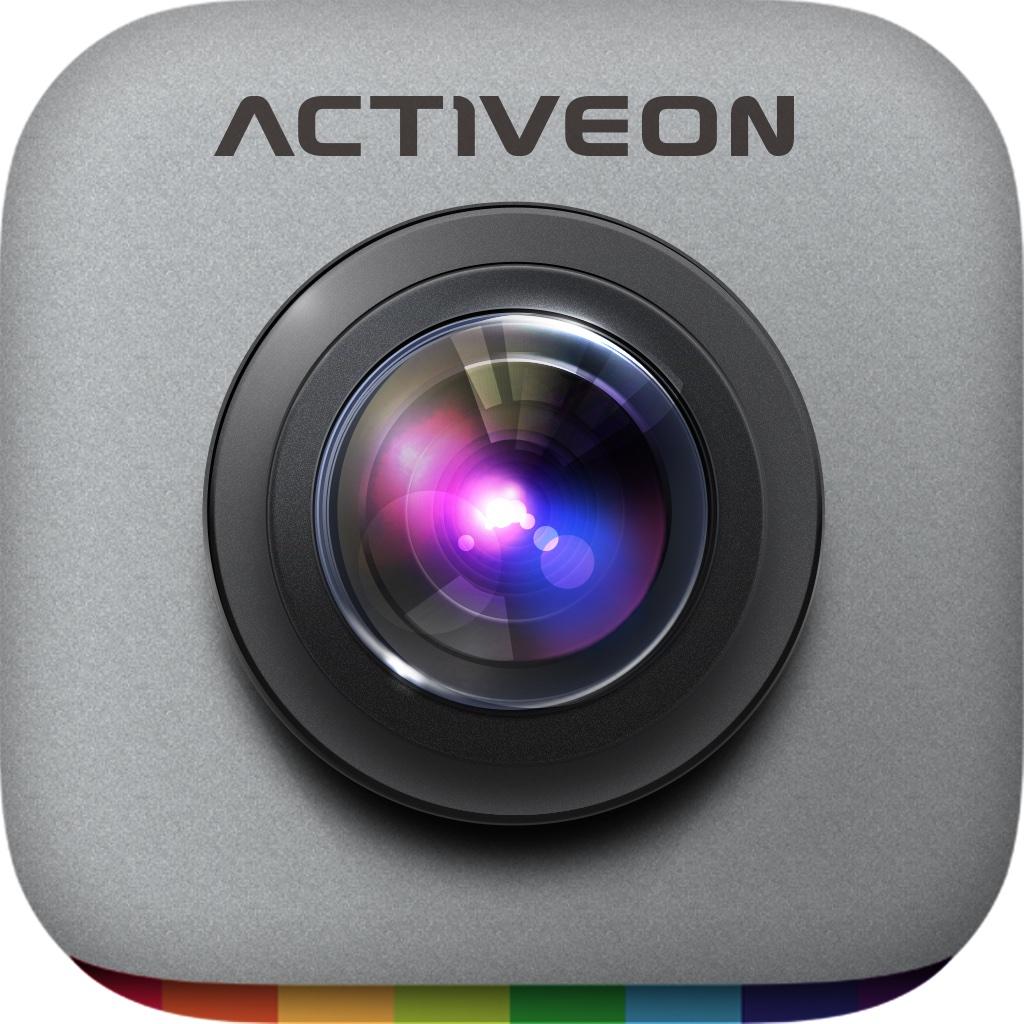 ACTIVEON App