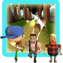 Adventure Run 3D