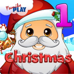 Christmas' First Grade Learning Games for Kids