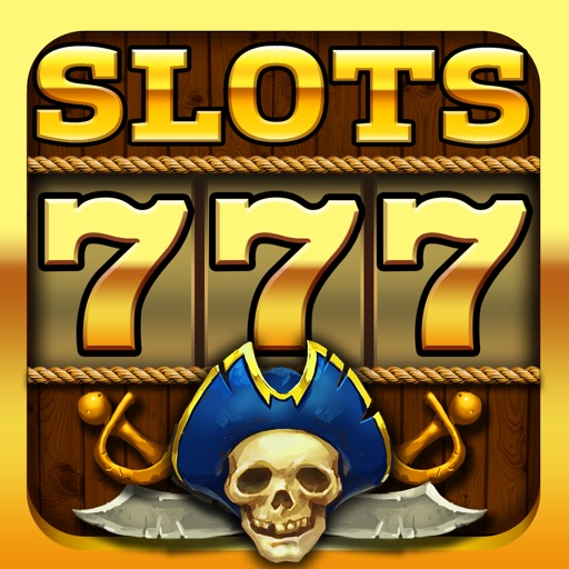 Pirate Slots™