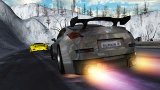 3D Stunt Car Driver screenshot two