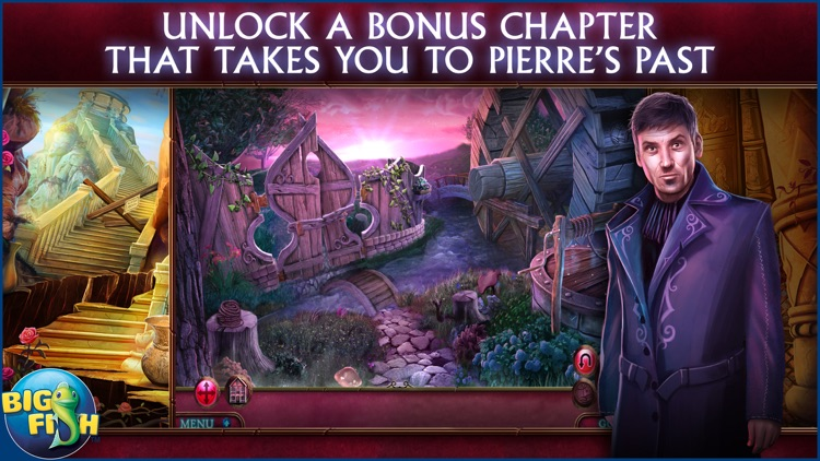 Nevertales: Shattered Image - A Hidden Object Storybook Adventure (Full) screenshot-3