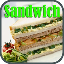 7000+ Sandwich Recipes