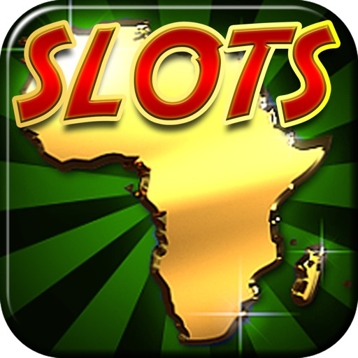 A Africa Slots of Sun 777 PRO (Kalahari Lucky Bonus Wheel Casino Game)
