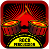 The Best Rock Drums
