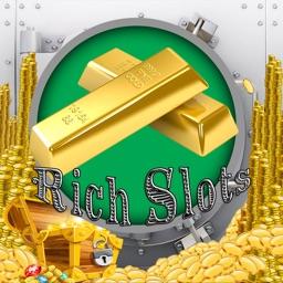 Rich Casino Slots Free