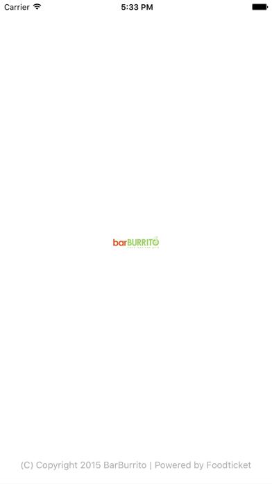 BarBurrito