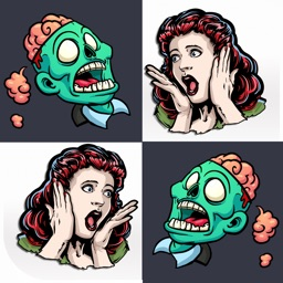 Kill the Zombie Tile Pro - A Dead Trigger Human Tap Survival